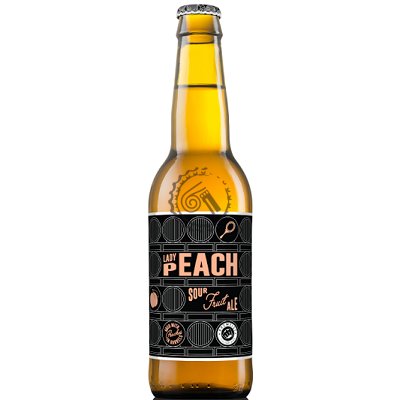 Lady Peach